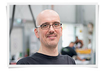 Christoph Wernecke – Customer service (Wide format print)