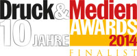 D&M Awards 2014 - Finalist